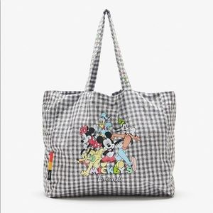 Zara Disney tote bag